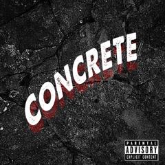Concrete (Single) - Scarr