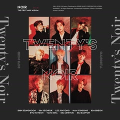 Twenty`s Noir (EP) - NOIR