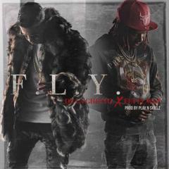 F.L.Y (Single) - De La Ghetto