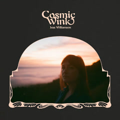 COSMIC WINK - Jess Williamson