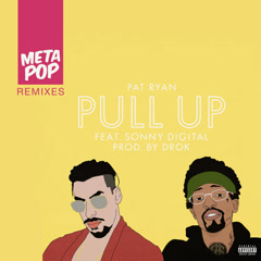 Pull Up: MetaPop Remixes (EP)