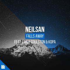 Falls Away (Single)