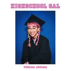 HIGHSCHOOL GAL - Aoyama Thelma