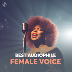 Best Audiophile Female Voices