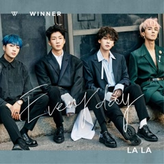 LA LA [Japanese] (Single)