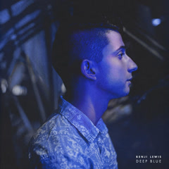 Deep Blue (Single) - Benji Lewis