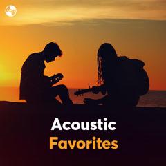Acoustic Favorites - Various Artists