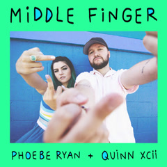 Middle Finger (Single)