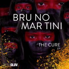 The Cure (Radio Edits) - Bruno Martini