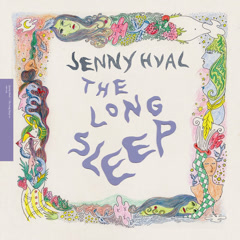 The Long Sleep (EP) - Jenny Hval