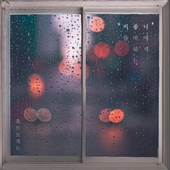 Rain Feelings To You (Single)