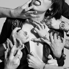Uncomfortable (Single) - Halestorm
