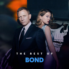 The Best Of Bond - Various Artists