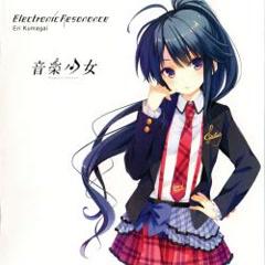 Electronic Resonance