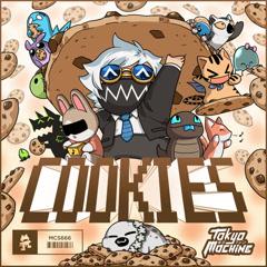 Cookies (Single) - Tokyo Machine