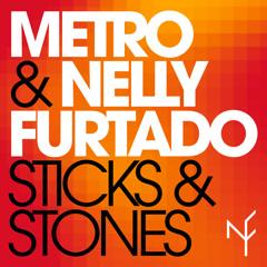 Sticks & Stones (Mojito Remix)