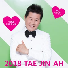 2018 Tae Jin Ah