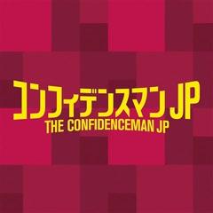 The Confidence Man JP Original Soundtrack