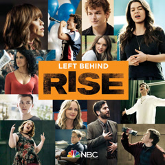 Left Behind (Rise Cast Version) (Single) - Rise Cast