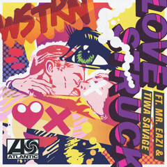 Love Struck (Single) - WSTRN