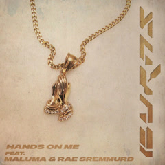 Hands On Me (Single) - BURNS