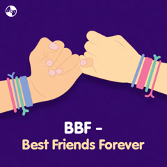 BFF - Best Friends Forever - Various Artists