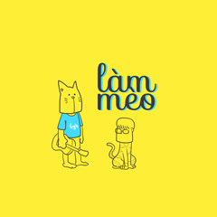 Làm Mèo (Single) - Huy Le