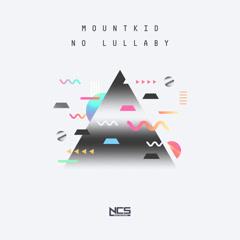 No Lullaby (Single) - Mountkid