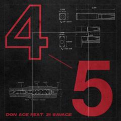 4 5 (Single)