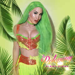 Gimme Gimme (Single) - La Pelopony