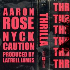 Thrilla (Single)