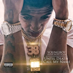 Diamond Teeth Samurai (Single) - Youngboy Never Broke Again