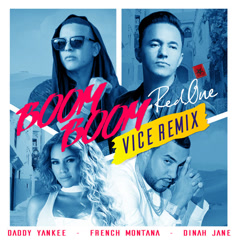 Boom Boom (Vice Remix)