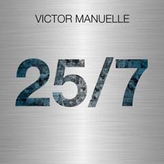 Amarte Duro (Single) - Victor Manuelle