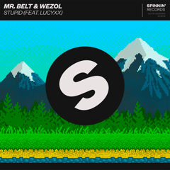 Stupid (Single) - Mr Belt & Wezol