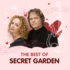 Những Bản Nhạc Hay Nhất Secret Garden