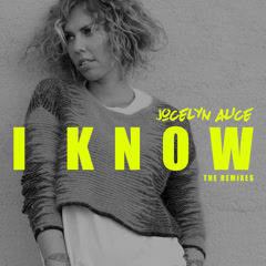 I Know (EP)
