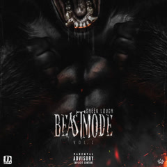 Beast Mode, Vol. 1 (EP) - Sheek Louch
