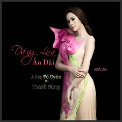 Dáng Lụa Áo Dài (Single)