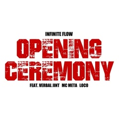 Opening Ceremony (Single) - Infinite Flow