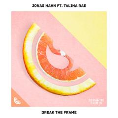Break The Frame (Single) - Jonas Hahn