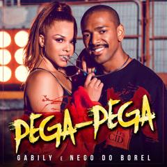 Pega Pega (Single)