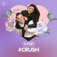 #Crush - Various Artists