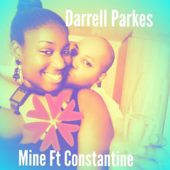 Mine (Single) - Darrell Parkes