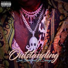 Outstanding (Single) - SahBabii