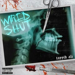 Wired Shut (EP) - Tayyib Ali