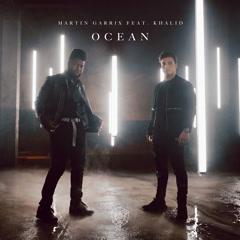 Ocean (Single) - Martin Garrix