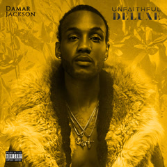 Unfaithful (Deluxe) - Damar Jackson