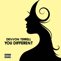 You Different (Single) - Devvon Terrell
