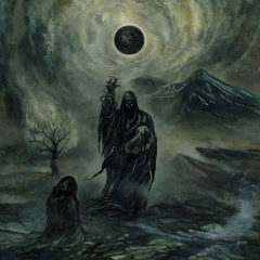 Cult Of A Dying Sun (Single) - UADA